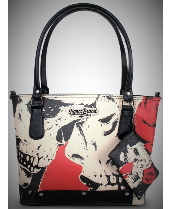 Bolso Love Death