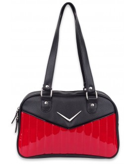 Bolso Rock Red