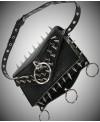 Bolsito tachuelas cinturón