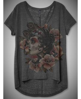 Camiseta Gypsy Roses