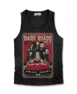 Camiseta Dark Roads