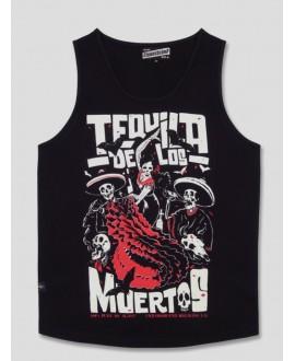 Camiseta Los Muertos