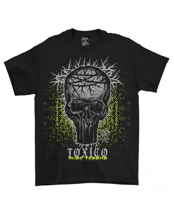 Camiseta Pure Terror