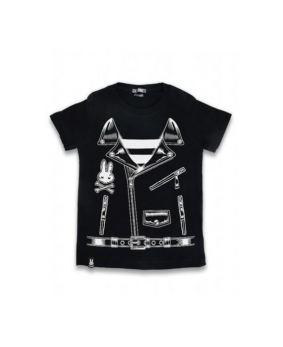 Camiseta Rocker