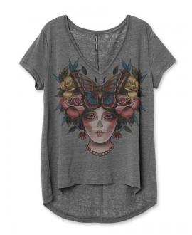 Camiseta Belle Epoque