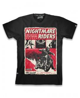 Camiseta Riders