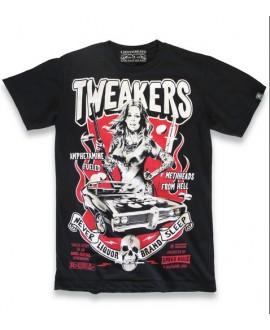 Camiseta Tweakers