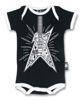 Body Rock Guitar