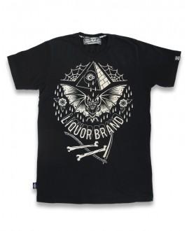 Camiseta Murciélago