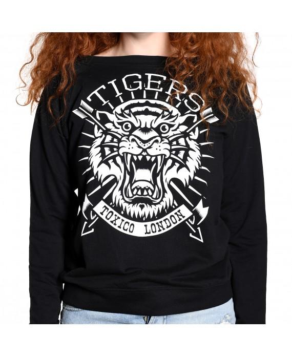 Sudadera Tigers