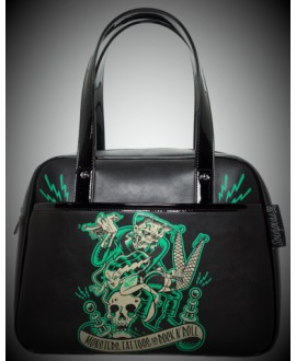 Bolso Monster Tattoo