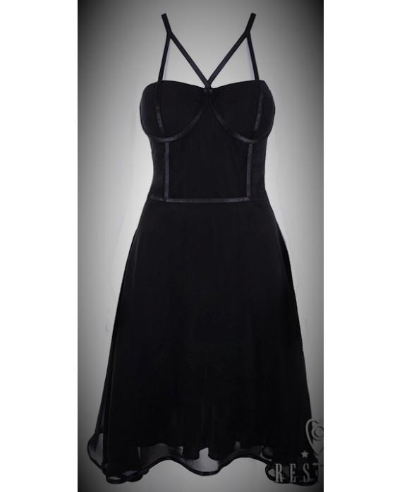 Vestido Gothic