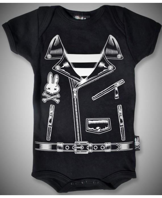 Body Rockero