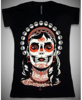 Camiseta Kali
