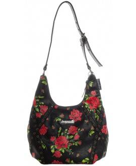 Bolso Rose Largo