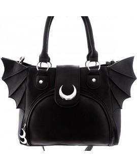 Bolso alas murciélago