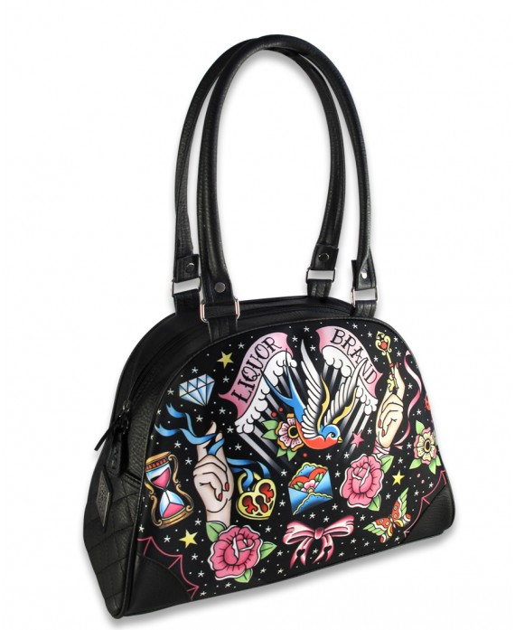 Bolso Tattoo