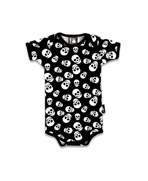 Body calaveras mini