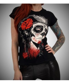 Camiseta Dead Girl