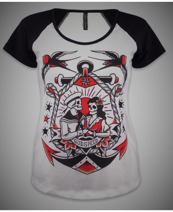 Camiseta Marinera Tradi