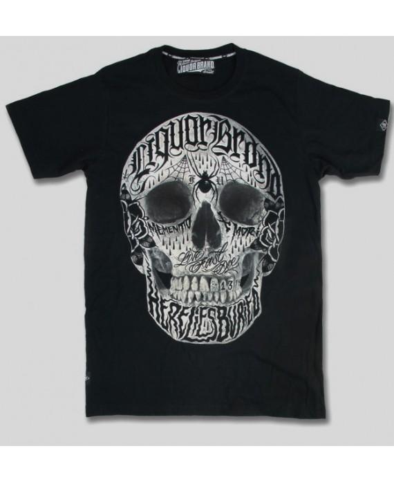 Camiseta Live Fast